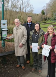 Albavet Fife team with Fife Council